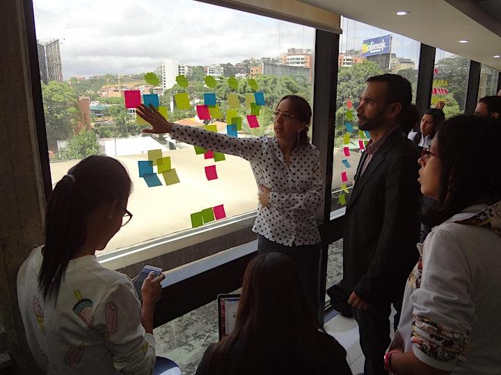 Imagen de Focus Group Live: Validación de proyectos para emprendedores