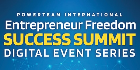 Powerteam Digital SuccessSummit360.com tickets