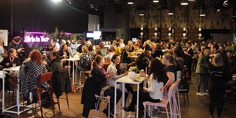 Girls in Tech Australia Conference 2021 tickets