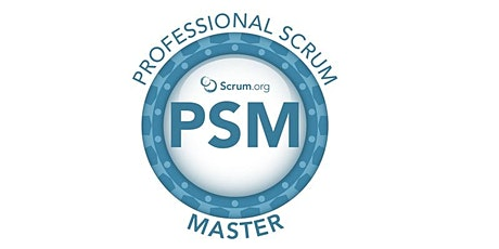 Professional Scrum Master I tickets