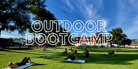 Powerhouse Outdoor BootCamp in Prospect tickets