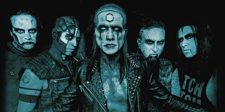 Wednesday 13 at El Corazon tickets