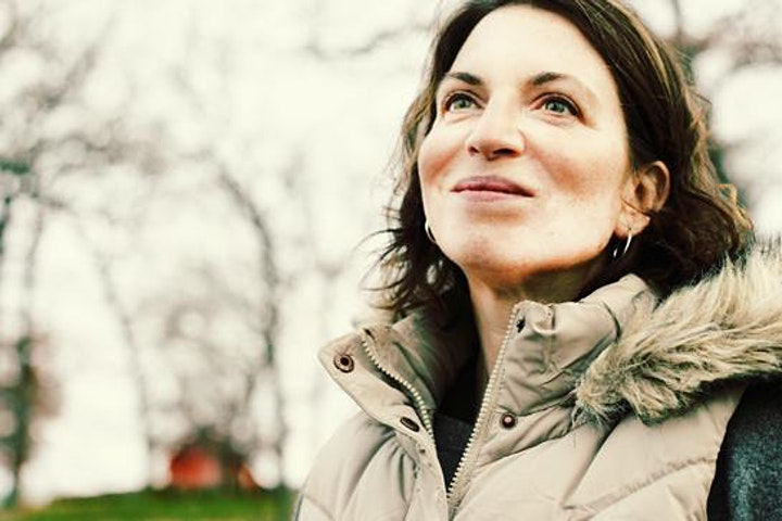Women With Aspergers: Living and thriving with Aspergers. image
