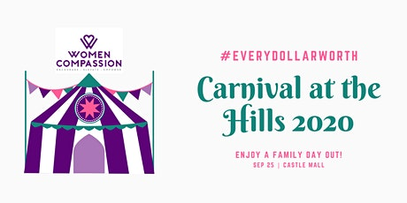 Carnival at the Hills 2020: #EveryDollarWorth tickets
