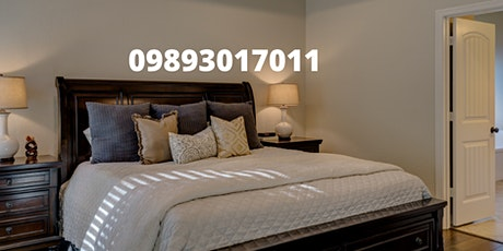 2Bhk Apartment for Rent @ Rs. 8000 tickets