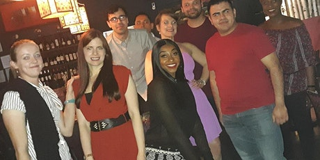 Young Professionals - New Friends New Connections Mixer (26-44 group) tickets