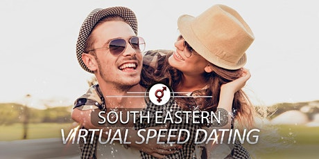 South Eastern VIRTUAL Speed Dating | Age 34-46 | April tickets