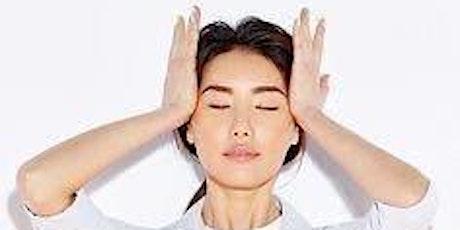 Yoga Facial y Técnica Gua Sha entradas
