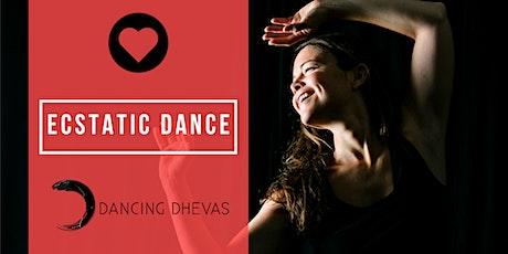 Online Ecstatic Dance tickets