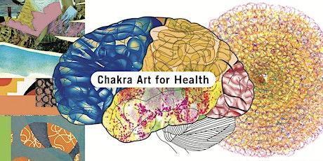 Chakra Art for Health tickets