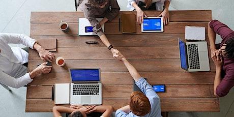 Brilliant Online Meetings tickets