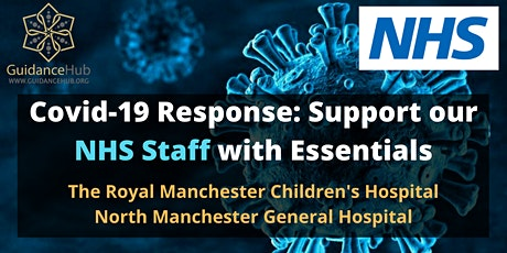 Covid19 Response - Supporting NHS Staff with Essentials tickets
