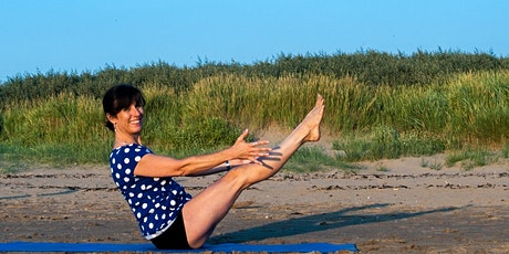 Do Yoga on Fridays at 10am online at home tickets