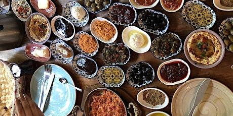 istanbulexperiences - Food Walk tickets