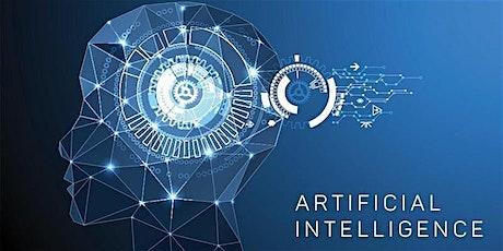 Artificial Intelligence Startup Business Hackathon Webinar tickets