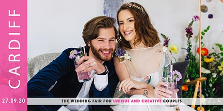 Chosen Wedding Fair Cardiff tickets