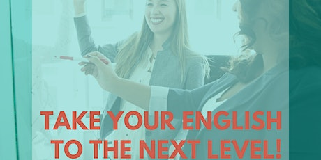 General English Class 1 week intensive course - 7 days risk free* biglietti