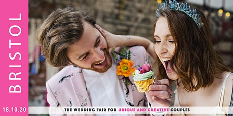 Chosen Wedding Fair Bristol tickets