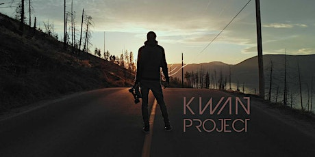 KWAN PROJECT  -  TRIBE 004     for restless men with balls who want more tickets