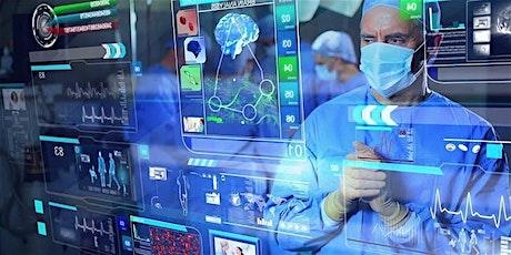 Healthcare Tech Startup Hackathon Webinar tickets