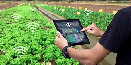 Smart Farming Startup Business Hackathon Webinar tickets