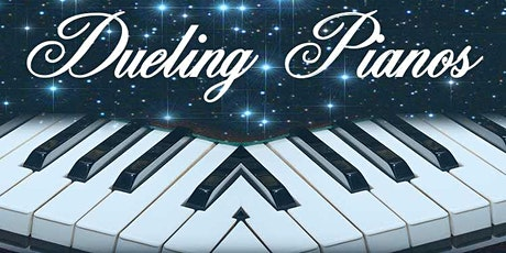 Dueling Pianos with Double Tap at The Vineyard at Hershey tickets