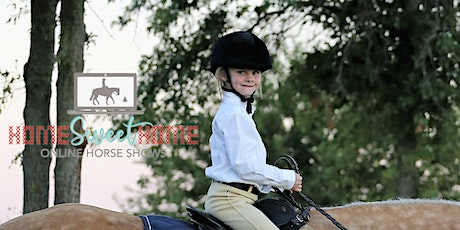 Home Sweet Home Online Horse Show - April 2020 tickets