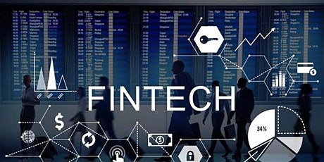 FinTech Startup Business Hackathon Webinar tickets