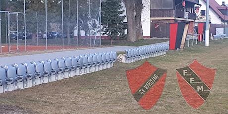 Solidaritätstickets für die Fußballabteilung des SV Marzling Tickets