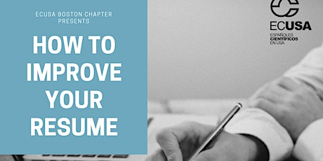 How to Improve your resume tickets