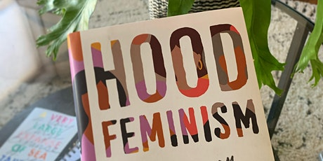 Virtual Book Club -- Hood Feminism tickets