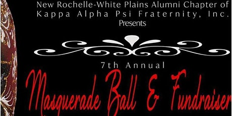 "Rescheduled!!! NRWP Alumni- The 7th Annual ""MASQUERADE BALL"" 2020 tickets"