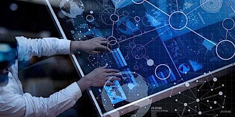 Big Data & Analytics Startup Hackathon Webinar tickets