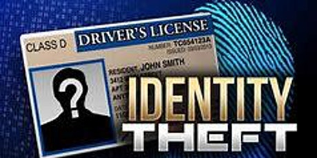 Exposing Identity Theft, with Identity Theft Expert Gary Kasper tickets