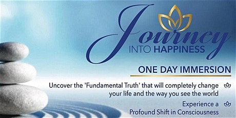 Journey Into Happiness - Online - Placerville Area tickets