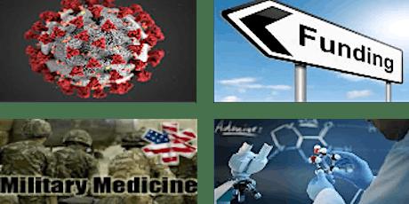 12pm G2G's Webinar: Updates on Government Funding for Coronavirus Response tickets