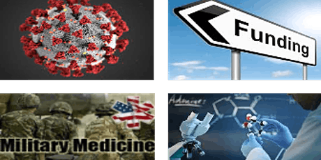 3pm G2G's Webinar: Updates on Government Funding for Coronavirus Response tickets