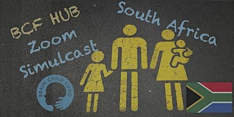 BCF Hub Simulcast (SA) tickets