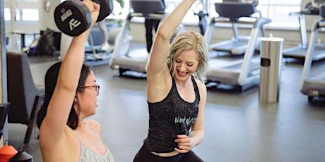 Pay what you can: Virtual exercise class tickets