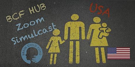 BCF Hub Simulcast (USA) tickets
