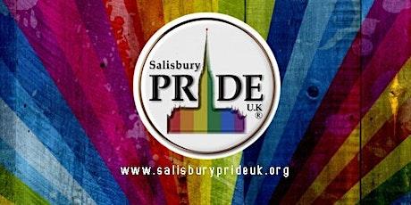 Salisbury Pride UK 2021 tickets