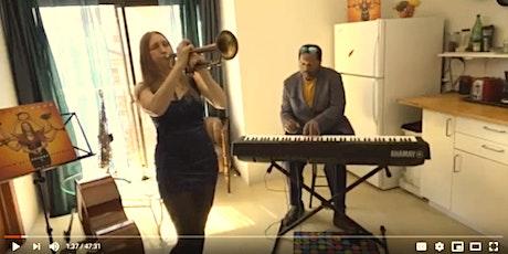 Jazz in the Kitchen Part 3 tickets