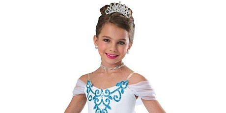 Princess Party Dance Camp  tickets