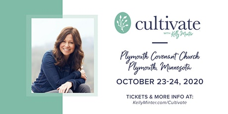 Cultivate® - October 23-24, 2020 | Plymouth, MN tickets