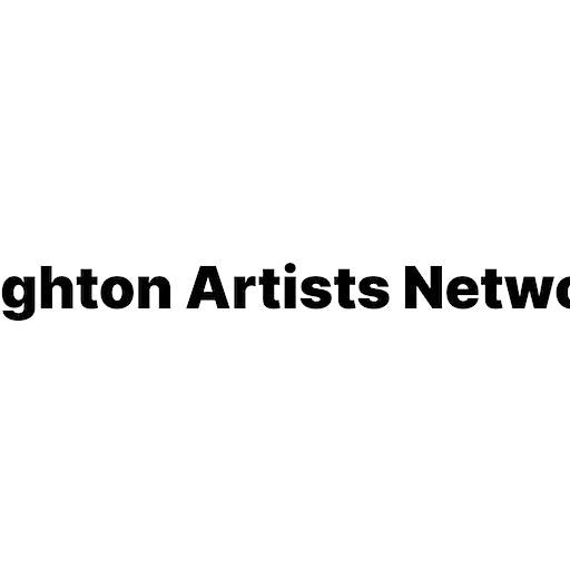 Brighton Artists Network logo