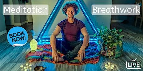 Meditation on GRAVITY ONLINE Class tickets