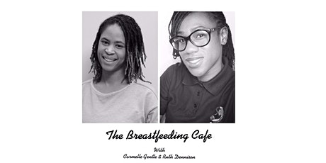 Virtual Breastfeeding Cafe - Fridays tickets