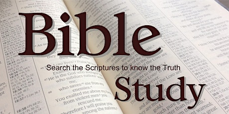 Christian Women in Training Network's Monthly Bible Study tickets