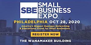 Small Business Expo 2020 - PHILADELPHIA