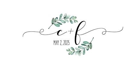 Wedding of Adam & Eve tickets